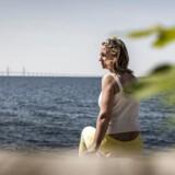 Annette Heick bruger omkring 10.000 kroner hver måned på at køre over Øresundsbroen. »Prisen på broen er det evige problem, og det har det været siden day one.«
