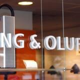 Sparkle Roll Group Limited går efter at få Bang & Olufsen til en billig pris, vurderer analytiker. Udmeldingen skal få sat fut i salgsprocessen, lyder det. Arkivfoto.