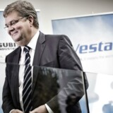 Anders Runevad, Chief Executive Officer, Vestas Wind Systems A/S