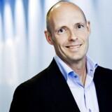 Arkivfoto fra 2009. Henrik Clausen ny direktør CEO i B&O. (Foto: Søren Svendsen/Scanpix 2016)