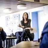 Arkivfoto. Stigende antal børn uden diagnoser forstyrrer undervisningen i de danske folkeskoleklasser, viser ny undersøgelse.