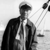 Skibsreder A.P. Møller.