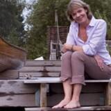 Kvinden bag troldekuglerne, Lise Aagaard, bryder sig ikke om at være i offentlighedens søgelys, og med ansættelsen af virksomhedens første udefrakommende topchef tyder det på, at det er muligt. PR-foto