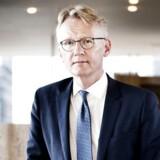 Arne Møllin Ottosen, managing partner i Kromann Reumert.