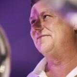 Jesper »Kasi« Nielsen står bag smykkefirmaet Amazing Jewelry