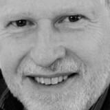 Karsten Suhr, formand for Danmarks Privatskoleforening underviser, at de private skoler er positive over for opgaven, og at signalet også er sendt til regeringen i forhandlingerne om en fælles hensigtserklæring, der skal blive rammen for skolernes engagement. Pressefoto fra Danmarks Privatskoleforening
