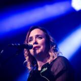 Slowdive på Roskilde Festival lørdag den 1. juli 2017.