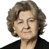 Birthe Rønn Hornbech
