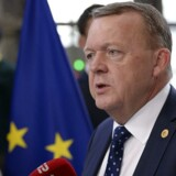 Statsminister Lars Løkke Rasmussen (V) virker mere interesseret i at lande et internationalt topjob til sig selv end i at lede landet, lyder det fra Dansk Folkepartis Anders Vistisen.