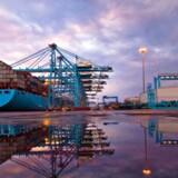 APM Terminal, som er A.P. Møller-Mærsks havne-division, bliver eneejer af selskabets Aarhus-terminal
