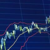 Det amerikanske aktiemarked fortsatte de foregående tre dages kurshop fredag omend i en lavere stigningstakt.