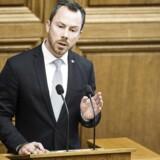 Politisk ordfører Jakob Ellemann-Jensen (V) erkender, at regeringens bud på en løsning kunne være blevet kommunikeret bedre til baglandet.