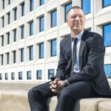 Peter Normark Sørensen, Head of Operations hos AP Møller Mærsk.