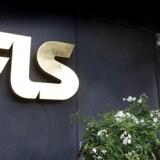 FLS Industries i Valby København tirsdag den 16. september.
