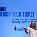 »The French Tech Ticket« starter officielt i januar, og indtil videre er planen at dele 50 legater ud om måneden i første periode, der løber i ti måneder.