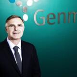 Genmab-topchef Jan van de Winkel kan se frem til at modtage store milepælsbetalinger, hvis selskabets kræftmiddel Daratumumab kommer på markedet og bliver en succes.