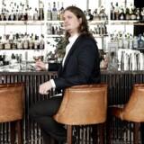 26-årige Martin Bundgaard, barnebarn til skuespiller Poul Bundgaard og millionærarving til FLSmidth.