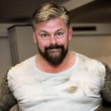 Stig Rossen er en garvet musicalskuespiller. Nu skal han synge CHESS på dansk. Scanpix/Nils Meilvang
