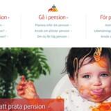 Foto: Pensionsmyndighedens hjemmeside