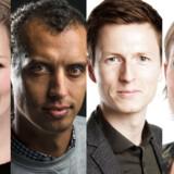 Noget tyder på, for både Ida Auken (R), Astrid Krag (S), Jesper Petersen (S) og Mattias Tesfaye (S) har scoret en del personlige stemmer ved det netop overståede folketingsvalg.