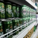 Bliver fusionen mellem verdens to største bryggerigrupper, SABMiller og AB InBev, en realitet, vil det få minimal betydning for Carlsberg.