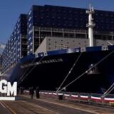 2015 var et hårdt år i containerbranchen, men for franske CMA CGM slog krisen ikke helt så hårdt igennem som hos mange af konkurrenterne.