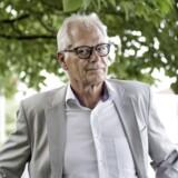 Ib Mardahl-Hansen er blandt de frifundne bestyrelsesmedlemmer i Roskilde Bank
