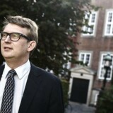 Erhvervs- og vækstminister Troels Lund Poulsen (V) forsikrer om, at han vil finde midler i finansloven til, at undervisning i iværksætteri ikke bliver en saga blot.