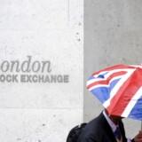 De europæiske aktiemarkeder vil rasle ned i kølvandet af det britiske nej til EU.