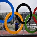 Natten til lørdag er der olympisk åbningsceremoni i Rio.