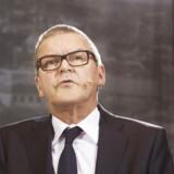 Nationalbankdirektør Lars Rohde sænker renten endnu en gang.