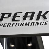 Arkivfoto: Peak Performance i København.