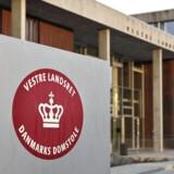 Vestre Landsret har torsdag idømt en mand 12 års fængsel for drabet på sin kone.