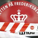 Fire formodede Syrien-krigere, som blev anholdt i går, er i dag i grundlovsforhør i Retten på Frederiksberg.