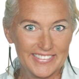 Jenny Hannestad.