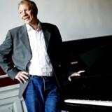 Rektor på musikkonservatoriet i København Bertel Krarup. Arkivfoto: Christian Als