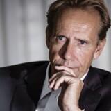 Efter 15 år på posten fratræder Aller Medias topchef, Pål Thore Krosby på grund af uenigheder om ny strategi. Han afløses af Lars Sander Matjeka.