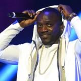 Musikeren Akon vil opføre en futuristisk by inspireret af Wakanda fra hitfilmen »Black Panther«.