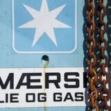 Aktionærerne i A.P. Møller Mærsk er blevet bænkevarmere ved C20-indeksets aktiefest.