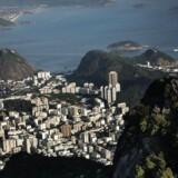 Det helt store samtaleemne i Brasilien i øjeblikket er den store korruptionsskandale i olieselskabet Petrobras.