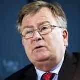 ARKIVFOTO Finansminister Claus Hjort Frederiksen
