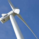 ARKIVFOTO 2014 af Vestas vindmølle