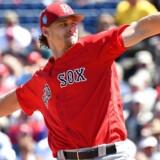 Energiselskabet Ørsted har indgået et bæredygtighedssamarbejde med baseball-klubben Boston Red Sox.