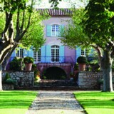 Bengt Sundstrøms franske vinslot, Chateau Vignelaure.