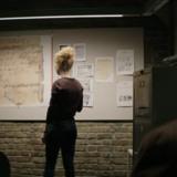 Blockbuster har taget et helt nyt værktøj i brug i forbindelse med en kommende Jussi Adler-Olsen film. Fotoet stammer fra YouTube.