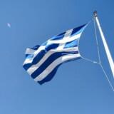 ARKIVFOTO. Forhandlingerne om en ny græsk redningspakke er intet mindre end historiske. Aldrig før har et EU-land modtaget så meget hjælp. Aldrig før har EU-lande blandet sig så meget i et medlemslands indre forhold.
