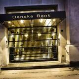 ARKIVFOTO: Danske Bank