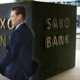 Den schweiziske centralbanks beslutning om at lade landets valuta flyde frit i forhold til euro blev fatal for Saxo Bank, der sidste år fik et tab på 700 mio. kr. på den baggrund. Her ses direktør og ejer af Saxo Bank, Kim Fournais.