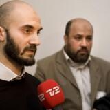 Imran Shah (tv), talsmand for Islamisk Trossamfund, kalder Inger Støjbergs forslag et bud på apartheid-lovgivning.