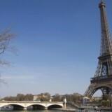 »How to be Parisian« er en manual til at blive gimpen over alle gimper.